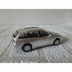 Simca 1308 GT Majorette zilverkleurig