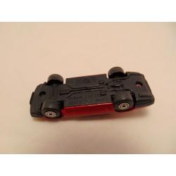 Toyota Supra Twin Turbo 1:60 Tomica red