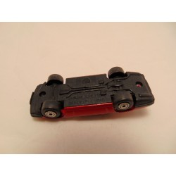 Toyota Supra Twin Turbo 1:60 Tomica rood