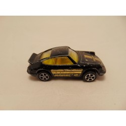 Lancia Montecarlo 1:50 Majorette 285 rood