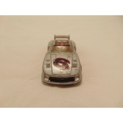 Toyota Celica 2.0 GT 1:58 Majorette 249 rood