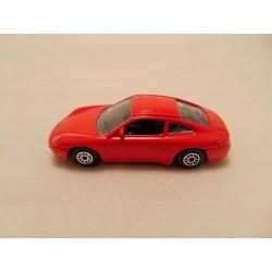 Triumph TR7 1:53 Majorette 202 rood