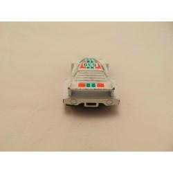 Audi A8 1:64 Maisto donkergroen