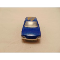 Morris J2 Pickup Lesney Nr 60 Lichtblauw