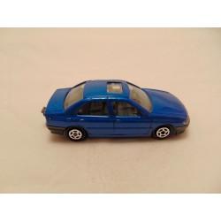 Nissan 300 ZX 1:64 blauw