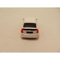 Nissan 370 Z 1:64 Maisto white