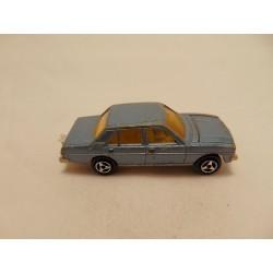 Trabant 601 1:64 Edocar green