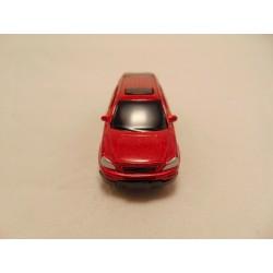 Volkswagen kever Footstep KinToy roze