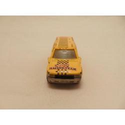 Bmw Z4 roadster cabrio 1:64 Welly 52242 zilvergrijs