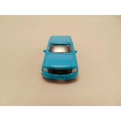 Pontiac Firebird SE 1:62 Maisto black