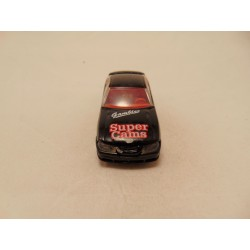 Chevrolet Camaro Z28 1:64 Welly paars