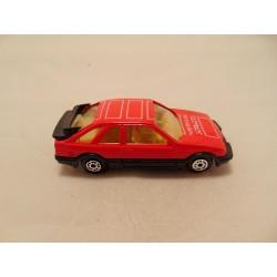 Buick Regal 1975 Corgi groen