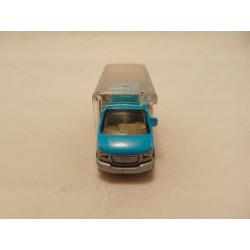 Chevrolet Camaro IROC Z28 Matchbox Donkergroen