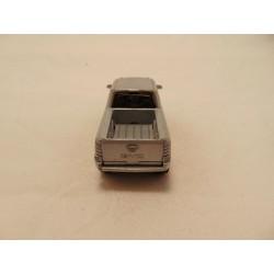 Chevrolet Camaro IROC Z28 Matchbox groen