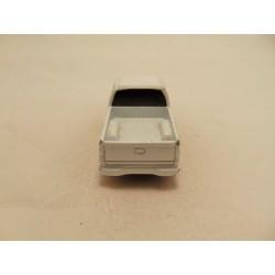 Ford Sierra XR4i 1:64 MC Toys purple