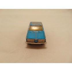 Chevrolet Blazer K5 4 WD Pickup Off road Majorette geel