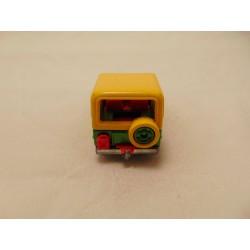 Pontiac Firebird SE 1:64 MC Toys white