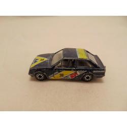 Pontiac Firebird 1994 Majorette yellow