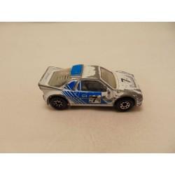 Buick Le sabre 355 CID Stockcar Matchbox black
