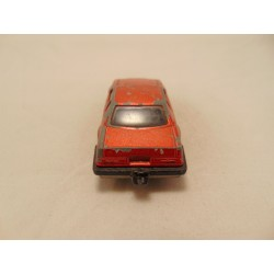 Pontiac Firebird Trans Am 1982 Ertl zwart