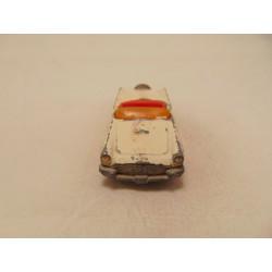 Hummer H2 SUV Expro7 geel