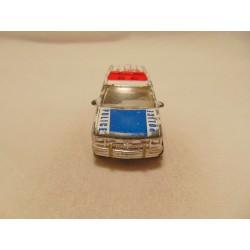 Citroen C 35 Rode Kruis ambulance 1:68 Efsi