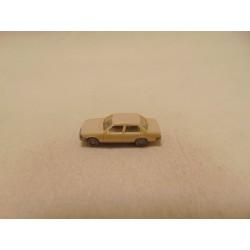Plymouth GTX 1971 Hot wheels 2008-060 groen