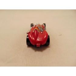 Pontiac Firebird 1970 Hot wheels 2007-016
