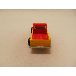 Morris Minor Wagon MG Rover HW MAIL Hot wheels 2009 wit