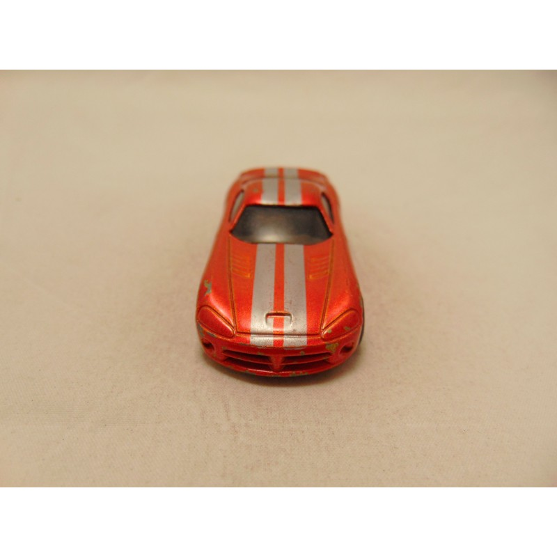 Dodge Charger 1974 Hot wheels 2007-154 rood