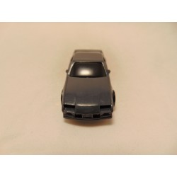 Dodge Charger RT Hot wheels 2001 yellow