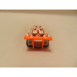 Toyota Corolla AE 86 Hot Tunerz 5 Pack Hot wheels 2010 wit