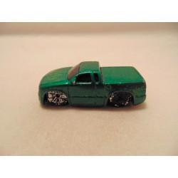 Dodge Challenger Concept Hot wheels 2009-128 zilverkleurig