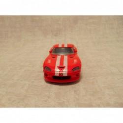 Audi Quattro Matchbox roodbruin
