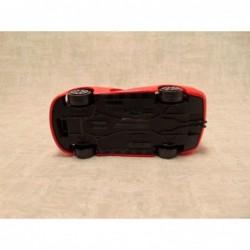 Audi R 8 Matchbox donkergrijs