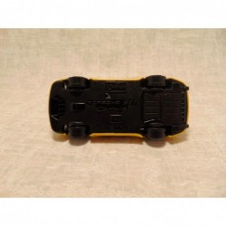 Blizzard buster Matchbox 2012 rood mb TPN35
