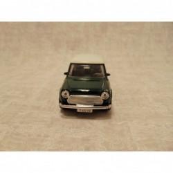 Buick Le sabre 355 CID Stockcar Matchbox zwart