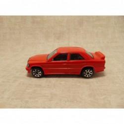 Cadillac CTS wagon Matchbox roodbruin mb 31