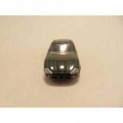 GMC Terradyna pickup Matchbox zilverkleurig