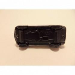 Honda Ridgeline Pickup Matchbox legergroen mb 27