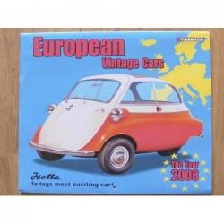 Lotus Europa Matchbox paars