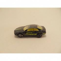 Opel Record 1:87 Fleischmann groen