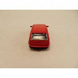 Simca 1000 1:87 Norev rood