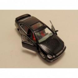 Honda Civic EF 1990 Hot wheels 2014-030 rood