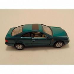 Hooligan Hot wheels 2001-203