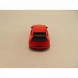 Audi Quattro 1:64 wit