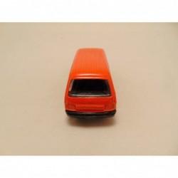 Audi TT cabrio 1:64 Maisto donkergrijs