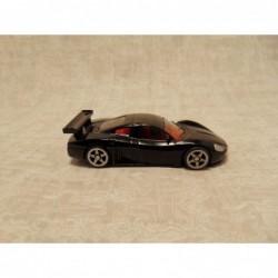 Bmw Z8 cabrio 1:64 Maisto donkerblauw