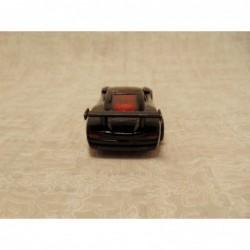 Bmw Z8 cabrio 1:64 Maisto zilverkleurig