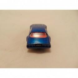 Chevrolet corvette C5 1997 1:64 Maisto